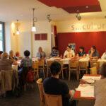 Joschka Langenbrinck: Brennpunktschulprogramm 2