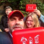 Brotdosenaktion der SPD-Neukölln für einen erfolgreichen Schulstart 6