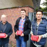 Brotdosenaktion der SPD-Neukölln für einen erfolgreichen Schulstart 4