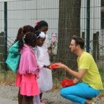 Brotdosenaktion der SPD-Neukölln für einen erfolgreichen Schulstart 5