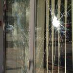 Feige Anschläge auf Parteibüros 2