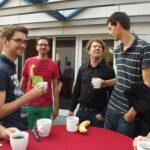 Klausurtagung der Neuköllner SPD zu Stadtentwicklung und Wohnen im Bezirk 14