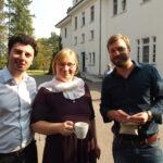 Klausurtagung der Neuköllner SPD zu Stadtentwicklung und Wohnen im Bezirk 13
