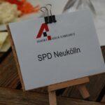 Klausurtagung der Neuköllner SPD zu Stadtentwicklung und Wohnen im Bezirk 11