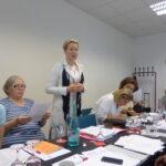 Klausurtagung der Neuköllner SPD zu Stadtentwicklung und Wohnen im Bezirk 2