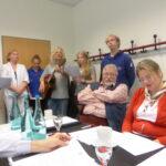 Klausurtagung der Neuköllner SPD zu Stadtentwicklung und Wohnen im Bezirk 1