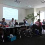 Klausurtagung der Neuköllner SPD zu Stadtentwicklung und Wohnen im Bezirk 9