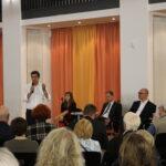 Mitgliederforum zur Vorstellung der Bürgermeisterkandidaten 4
