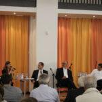 Mitgliederforum zur Vorstellung der Bürgermeisterkandidaten 1