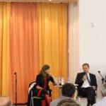 Mitgliederforum zur Vorstellung der Bürgermeisterkandidaten 3