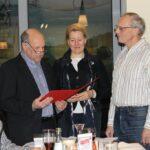 Weihnachtsfeier und Jubilarehrung der SPD Neukölln-Mitte 1