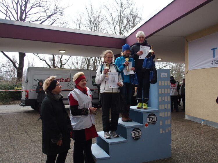 15. Tower-Run in der Gropiusstadt 7