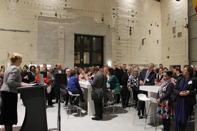 Jahresempfang der Neuköllner SPD und BVV-Fraktion 3