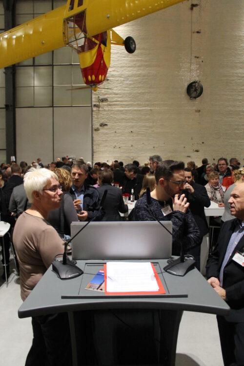 Jahresempfang der Neuköllner SPD und BVV-Fraktion 8