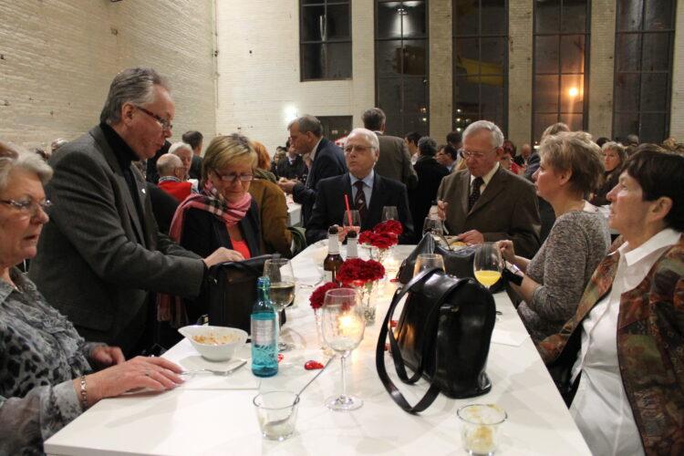 Jahresempfang der Neuköllner SPD und BVV-Fraktion 10