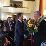 Bezirksverordnetenversammlung Neukölln wählt Dr. Franziska Giffey zur Bezirksbürgermeisterin 2