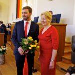 Bezirksverordnetenversammlung Neukölln wählt Dr. Franziska Giffey zur Bezirksbürgermeisterin 7
