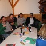 Raed Saleh zu Gast bei der SPD Neukölln 1