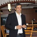 Raed Saleh zu Gast bei der SPD Neukölln 2
