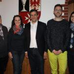 Raed Saleh zu Gast bei der SPD Neukölln 3