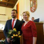 Bezirksverordnetenversammlung Neukölln wählt Dr. Franziska Giffey zur Bezirksbürgermeisterin 3