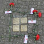 Neuköllner Gedenken an 70 Jahre Kriegsende & Befreiung vom Nazi-Terror 1