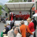 Neuköllner Gedenken an 70 Jahre Kriegsende & Befreiung vom Nazi-Terror 9
