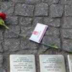 Neuköllner Gedenken an 70 Jahre Kriegsende & Befreiung vom Nazi-Terror 4
