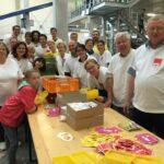 SPD Neukölln beteiligt sich am Packen der Bio-Brotboxen 3