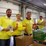 SPD Neukölln beteiligt sich am Packen der Bio-Brotboxen 5