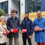 Einschulung: Brotdosen für die neuen Erstklässler 7