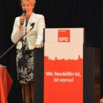 Neuköllner SPD nominiert Franziska Giffey zur Bürgermeisterkandidatin 3