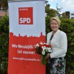 Neuköllner SPD nominiert Franziska Giffey zur Bürgermeisterkandidatin 4