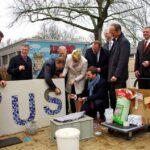 Der Regierende Bürgermeister Michael Müller auf Bezirksbesuch in Neukölln 9