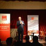 Diskussion mit Heiko Maas zur Mietenpolitik in Neukölln 2