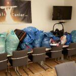 Spendenaktion für Geflüchtete – Wir schenken Wärme! 6