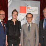Diskussion mit Heiko Maas zur Mietenpolitik in Neukölln 1