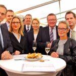 Der Regierende Bürgermeister Michael Müller auf Bezirksbesuch in Neukölln 7
