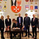Der Regierende Bürgermeister Michael Müller auf Bezirksbesuch in Neukölln 3