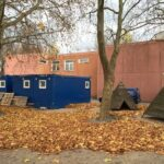 Neukölln stellt Haus für die Kältehilfe für Obdachlose bereit 3