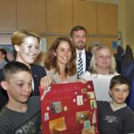 Versprochen gehalten! Bezirksstadtrat Rämer besuchte alle Neuköllner Schulen 4