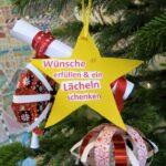 Weihnachtswünsche erfüllen mit dem Wunschbaum im Rathaus Neukölln 3