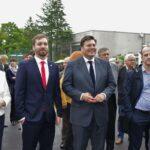 Versprochen gehalten! Bezirksstadtrat Rämer besuchte alle Neuköllner Schulen 2