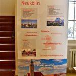 Tag der offenen Tür im Rathaus Neukölln 1