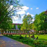Feierlichkeiten zu 100 Jahre Körnerpark 11