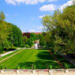 Feierlichkeiten zu 100 Jahre Körnerpark 4