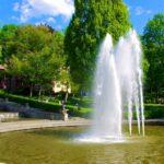 Feierlichkeiten zu 100 Jahre Körnerpark 7