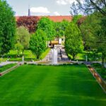 Feierlichkeiten zu 100 Jahre Körnerpark 3