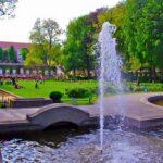 Feierlichkeiten zu 100 Jahre Körnerpark 8