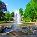 Feierlichkeiten zu 100 Jahre Körnerpark 12